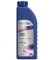 Oil for small engines | NISOTEC
